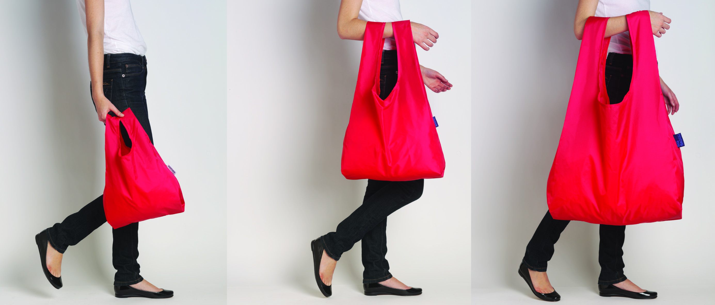BAGGU Çantalar Yazın Kurtarıcınız Olacak!