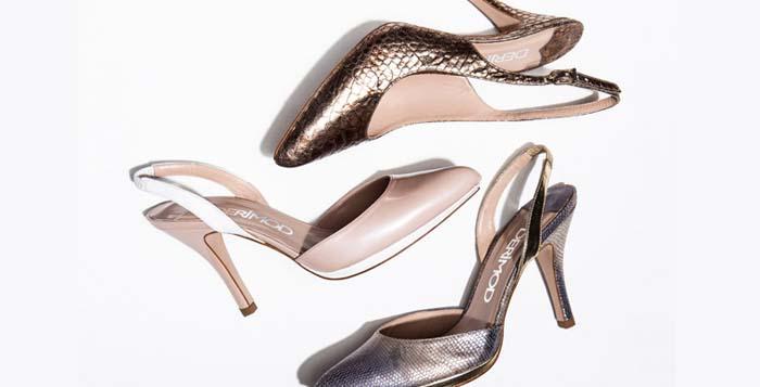Derimod 2014 Yaz Ayakkabıları