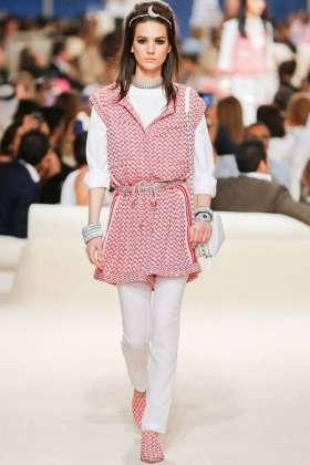 Mijo Mihaljcic - Chanel 2015 Resort