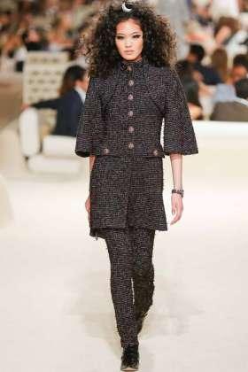 Chiharu Okunugi - Chanel 2015 Resort