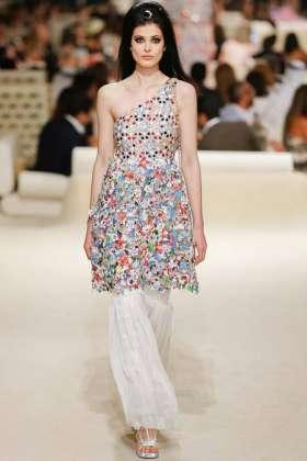 Larissa Hofmann - Chanel 2015 Resort