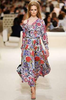 Anna Ewers - Chanel 2015 Resort