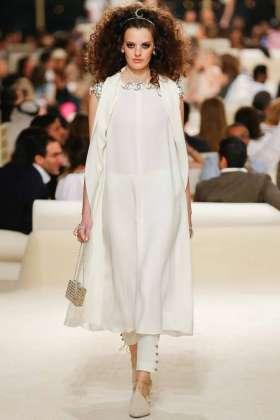 Amanda Murphy - Chanel 2015 Resort