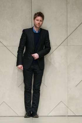 Christopher Bailey - Burberry Prorsum 2014 Sonbahar