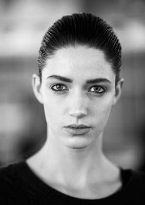 Josephine van Delden