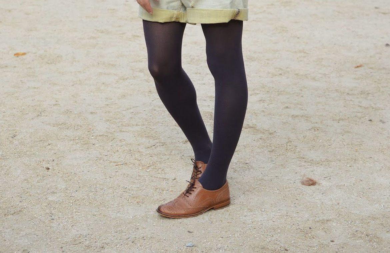 Oxford Ayakkabı Nasıl Giyilir, Nasıl Kombinlenir?