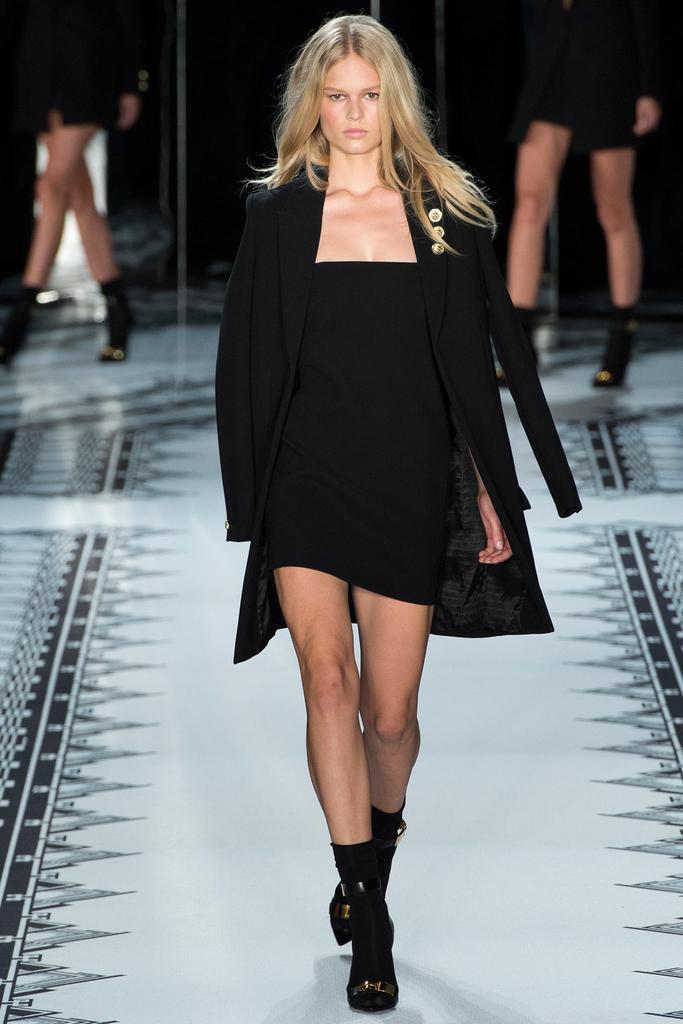 Versus Versace 2015 İlkbahar Koleksiyonu