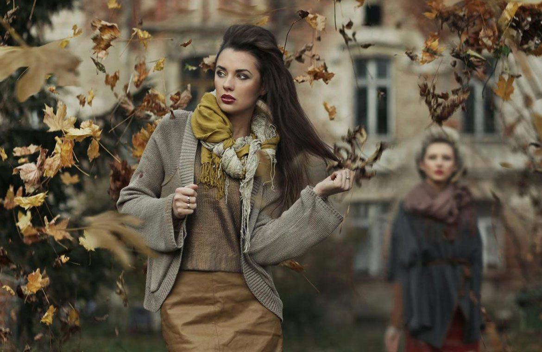 Sonbaharın Sokak Modası!