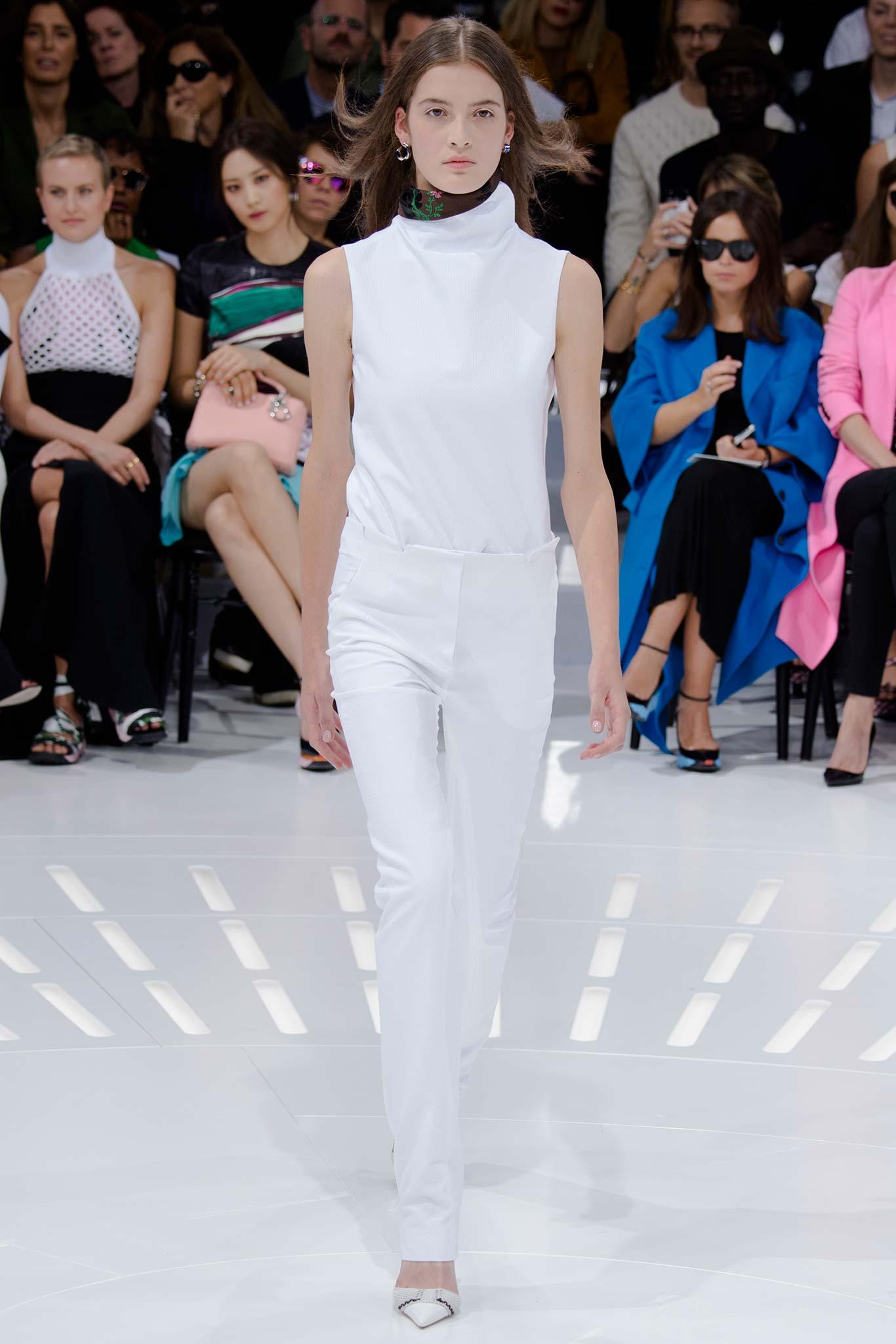 Christian Dior 2015 İlkbahar Koleksiyonu