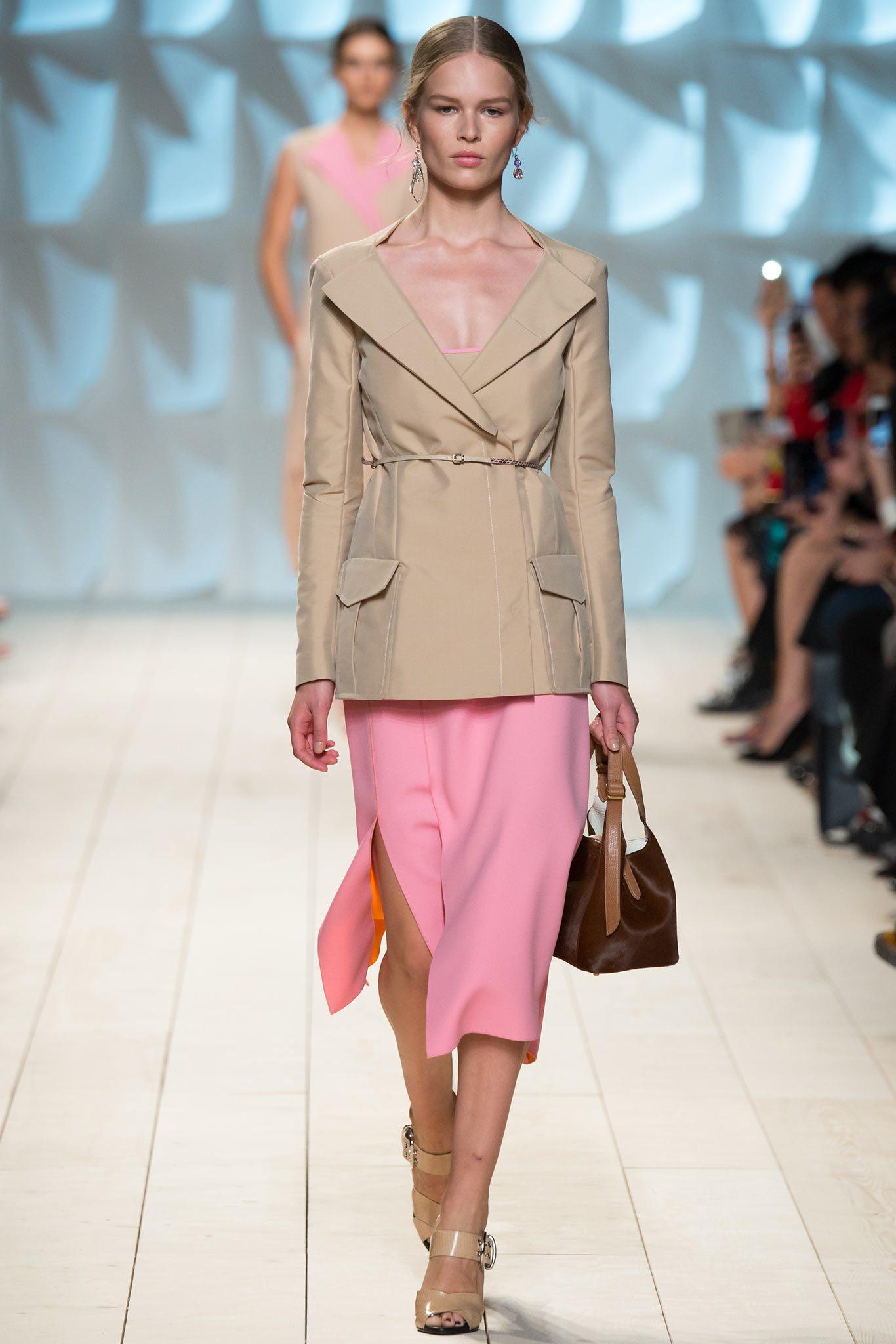 Nina Ricci 2015 İlkbahar Koleksiyonu