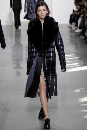 Calvin Klein Collection Fall 2016 Ready to Wear
