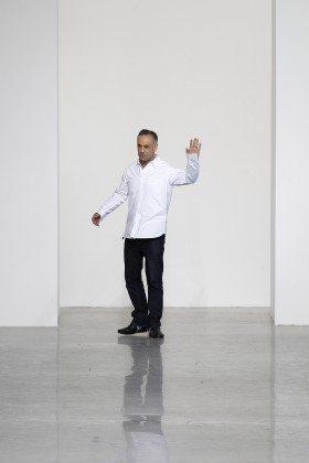 Francisco Costa - Calvin Klein Collection Fall 2016 Ready to Wear