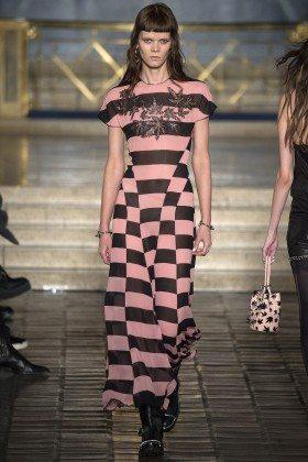 Irina Kravchenko - Alexander Wang Fall 2016 Ready-to-Wear