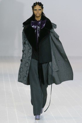 Londone Myers - Marc Jacobs Fall 2016 Ready to Wear