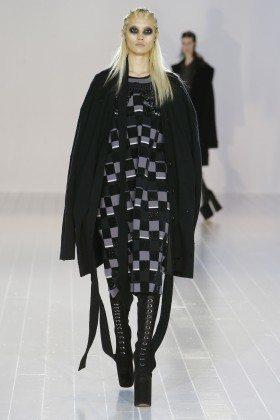 Li Xiao Xing - Marc Jacobs Fall 2016 Ready to Wear