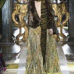 Greta Varlese - Roberto Cavalli Fall 2016 Ready-to-Wear