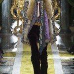 Paula Galecka - Roberto Cavalli Fall 2016 Ready-to-Wear