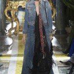 Natalie Ludwig - Roberto Cavalli Fall 2016 Ready-to-Wear
