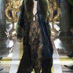 Nastya Abramovic - Roberto Cavalli Fall 2016 Ready-to-Wear