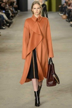 Paula Galecka - Boss Fall 2016 Ready-to-Wear