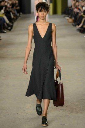 Dilone - Boss Fall 2016 Ready-to-Wear