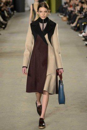 Caroline Reagan - Boss Fall 2016 Ready-to-Wear