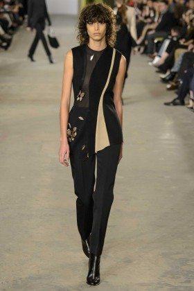 Mica Arganaraz - Boss Fall 2016 Ready-to-Wear