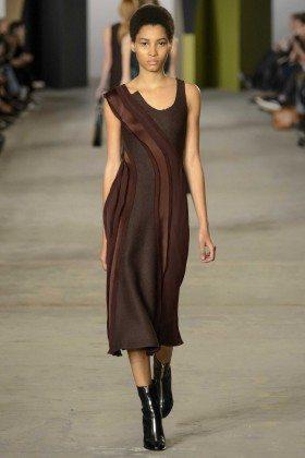 Lineisy Montero - Boss Fall 2016 Ready-to-Wear