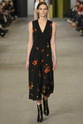 Lena Hardt - Boss Fall 2016 Ready-to-Wear