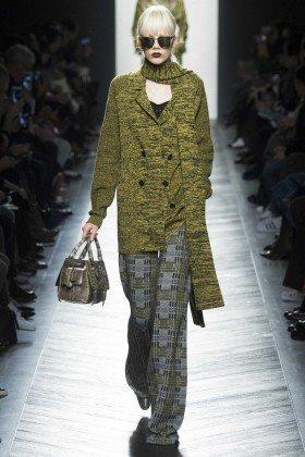 Marjan Jonkman - Bottega Veneta Fall 2016 Ready-to-Wear