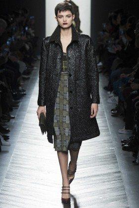 Isabella Emmack - Bottega Veneta Fall 2016 Ready-to-Wear