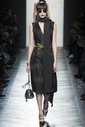 Dylan Xue - Bottega Veneta Fall 2016 Ready-to-Wear