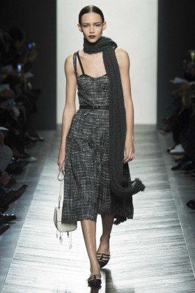 Binx Walton - Bottega Veneta Fall 2016 Ready-to-Wear