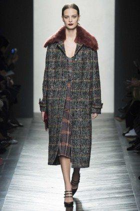 Ine Neefs - Bottega Veneta Fall 2016 Ready-to-Wear