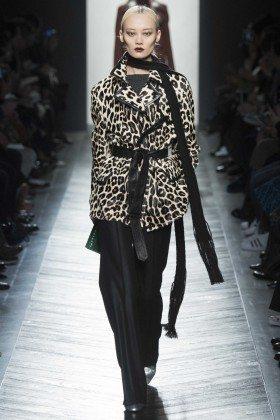 Li Xiao Xing - Bottega Veneta Fall 2016 Ready-to-Wear