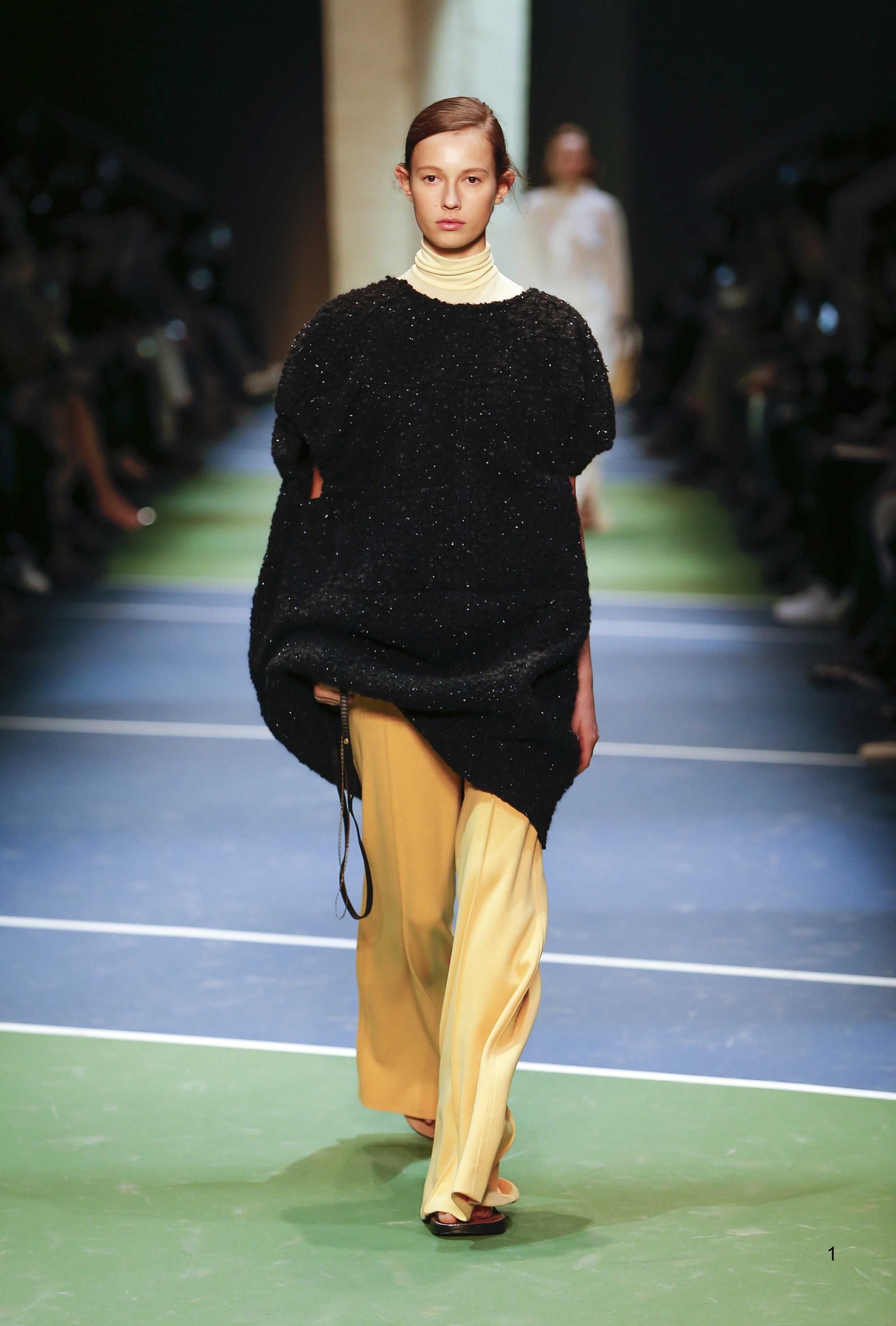 Céline Fall 2016 Ready-to-Wear