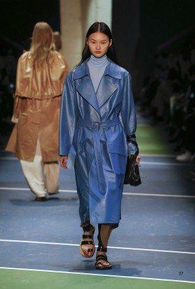 Cong He - Céline Fall 2016 Ready-to-Wear