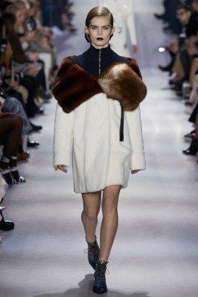Sandra Schmidt - Christian Dior Fall 2016 Ready-to-Wear