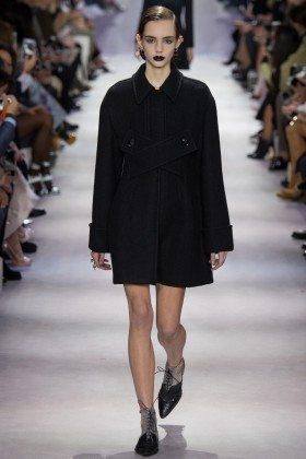 Paulina Frankowska - Christian Dior Fall 2016 Ready-to-Wear