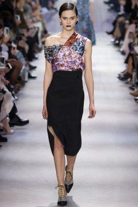 Rachel Finninger - Christian Dior Fall 2016 Ready-to-Wear