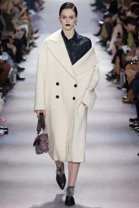 Sarah Brannon - Christian Dior Fall 2016 Ready-to-Wear