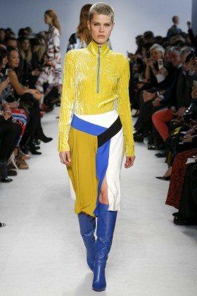 Kris Gottschalk - Emilio Pucci Fall 2016 Ready-to-Wear