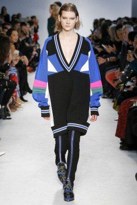 Marland Backus - Emilio Pucci Fall 2016 Ready-to-Wear