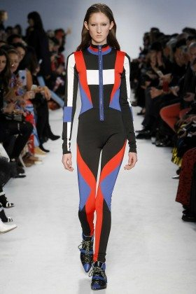 Jay Wright - Emilio Pucci Fall 2016 Ready-to-Wear