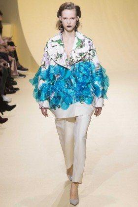 Julie Hoomans - Marni Fall 2016 Ready-to-Wear
