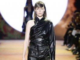 Mugler Fall 2016 Ready-to-Wear