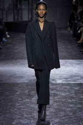 Tami Williams - Nina Ricci Fall 2016 Ready-to-Wear