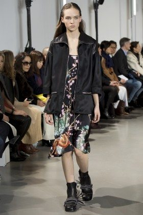 Paco Rabanne Fall 2016 Ready-to-Wear