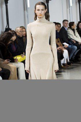 Mali Koopman - Paco Rabanne Fall 2016 Ready-to-Wear