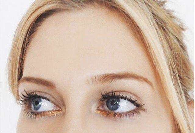 Eyeliner çekme rehberi